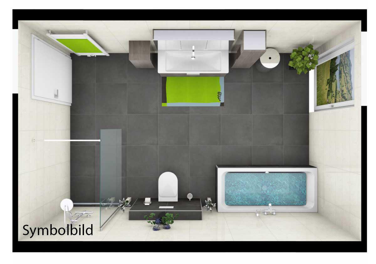 Weie Badmbel - Design