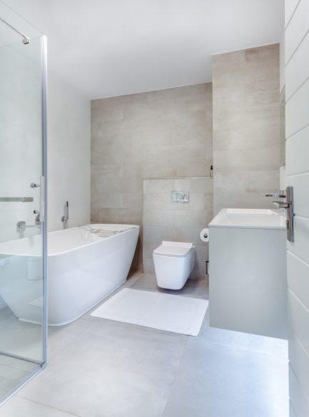 Badezimmer Renovieren Sanieren Graz
