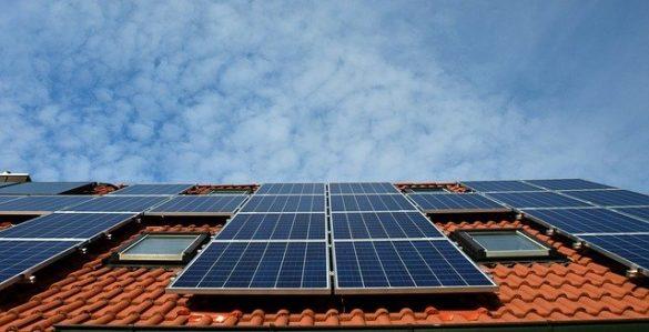 Installateur Solar Panel - Kainbach