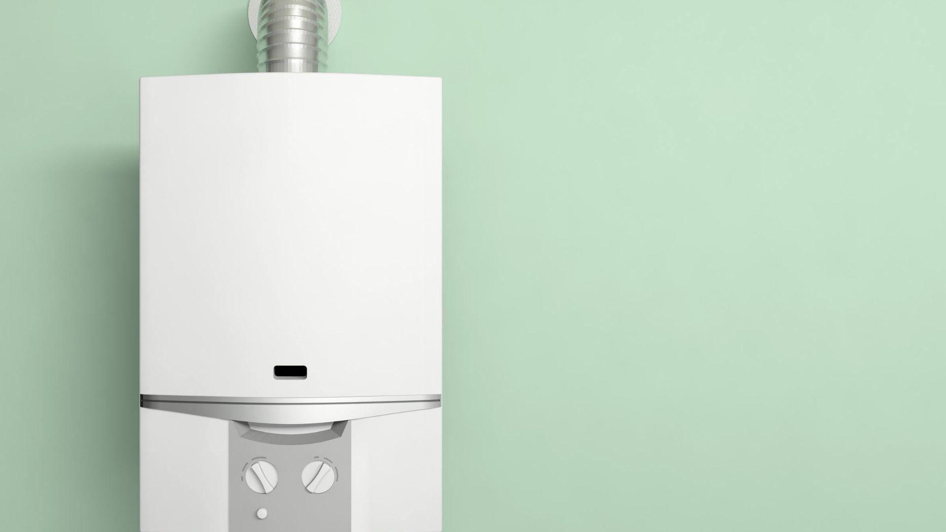 Boiler-Warmwasser-Lassnitzhöhe Installateur Graz