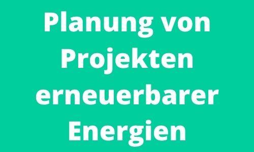 Projektplanung Installateur Graz PV Solarthermie
