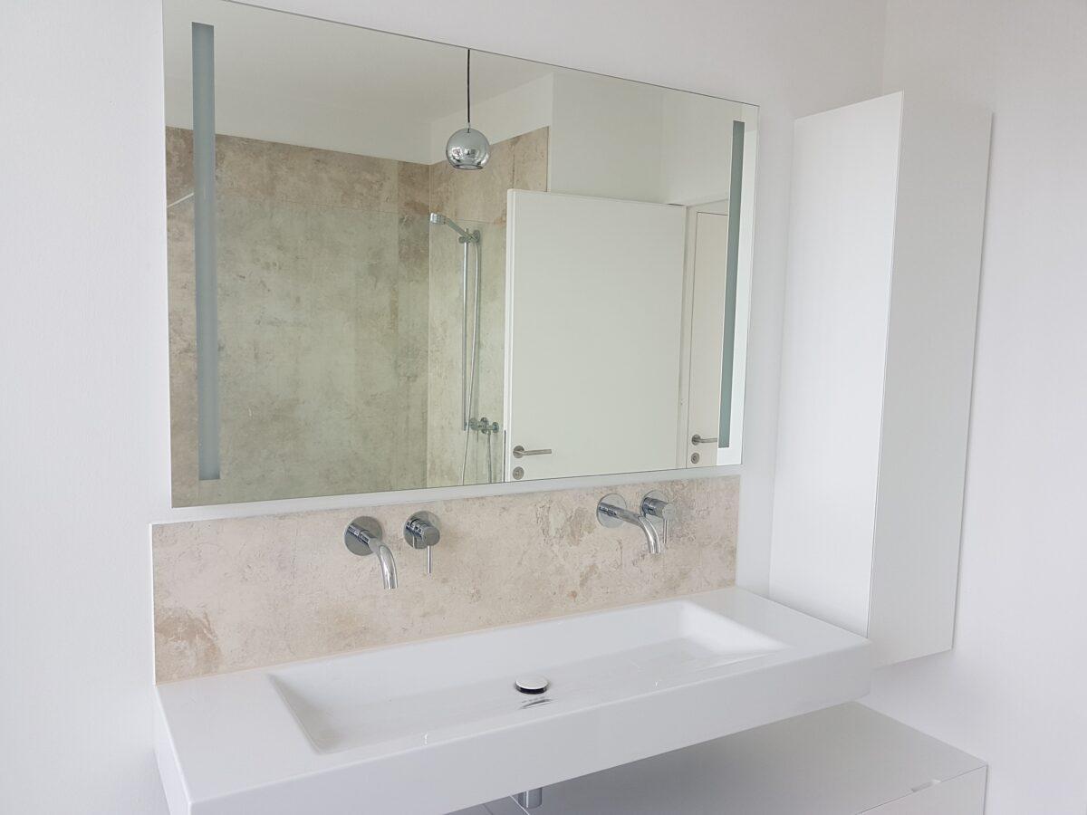 Puristisch, Klar und wunderschön – so sehen moderne Badezimmer aus!
