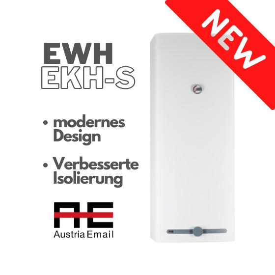 EWH EKH-S E-Speicher von Austria Email