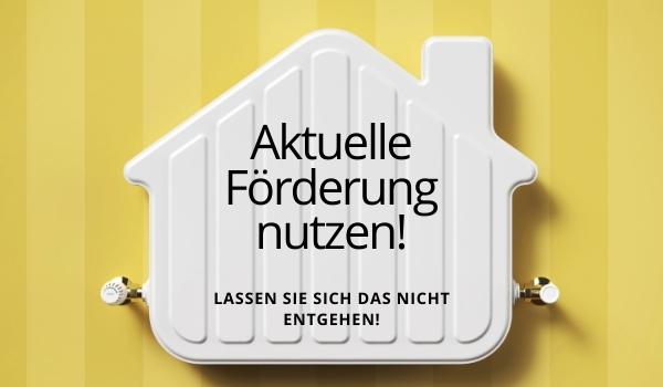 Heizungssanierung Förderungen Steiermark 2021